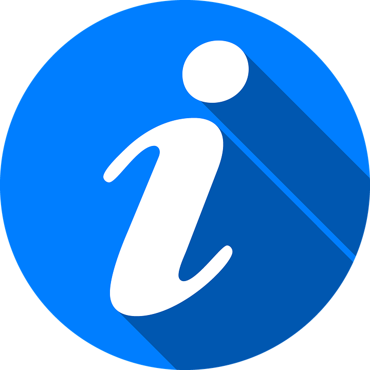 icona informativa