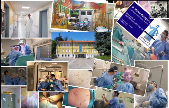 collage foto dottor rovagnati ospedale tradate 2019