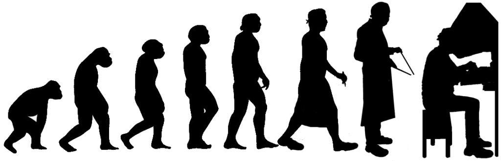 evoluzione del chirurgo